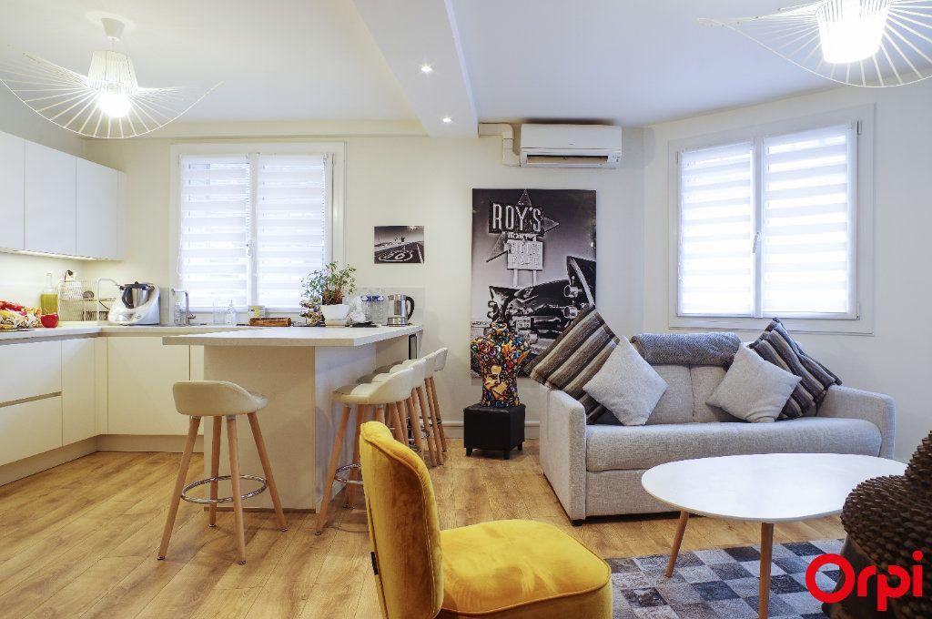 Appartement à vendre 3 72m2 à Lyon 3 vignette-4