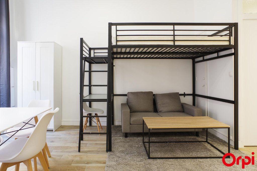 Appartement à louer 1 33m2 à Lyon 1 vignette-8