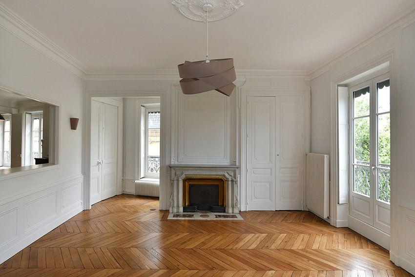 Appartement à louer 3 109.41m2 à Lyon 1 vignette-5