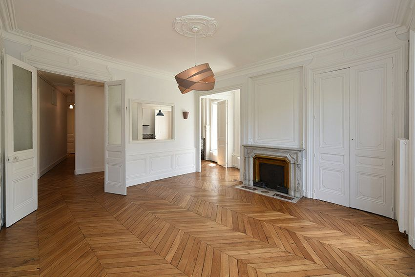 Appartement à louer 3 109.41m2 à Lyon 1 vignette-6