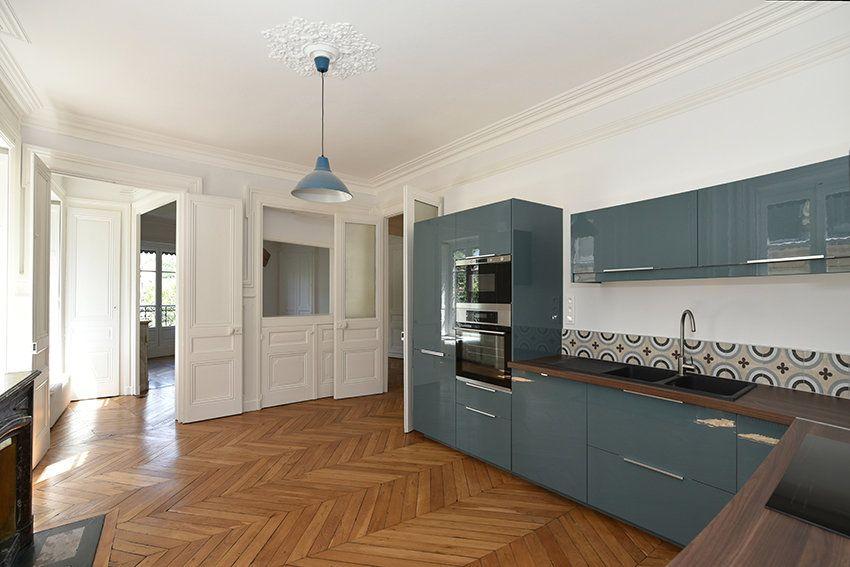 Appartement à louer 3 109.41m2 à Lyon 1 vignette-7