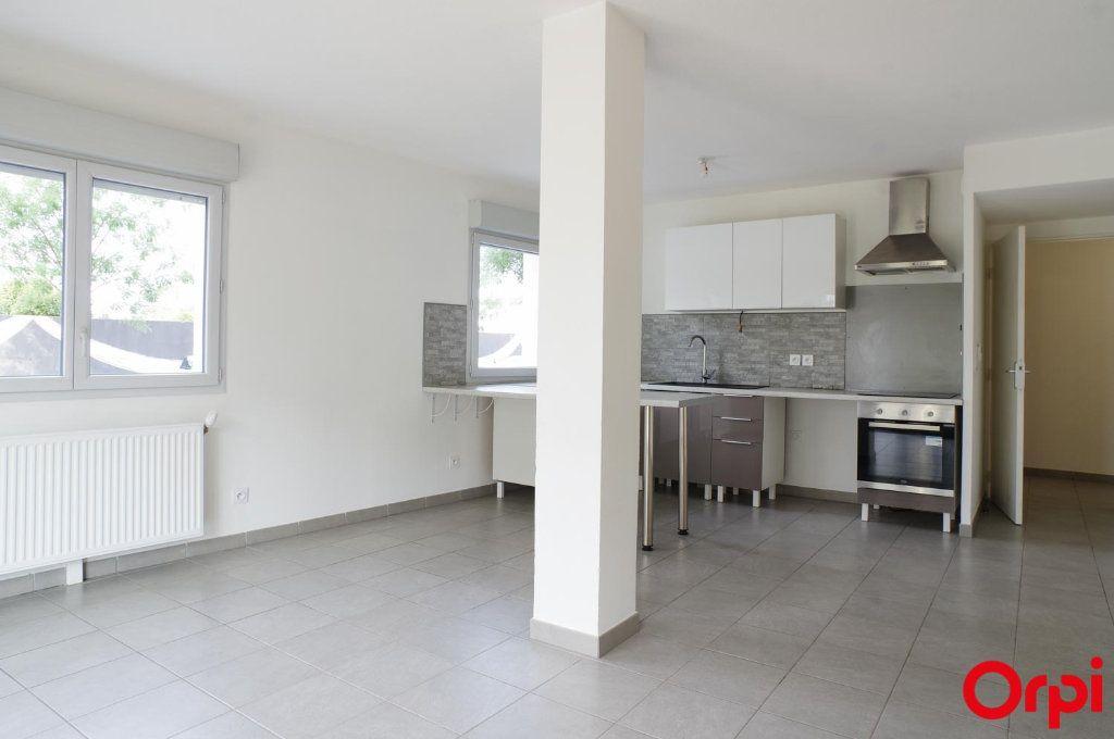 Appartement à louer 3 74.79m2 à Villeurbanne vignette-2