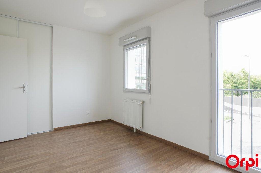 Appartement à louer 3 74.79m2 à Villeurbanne vignette-5