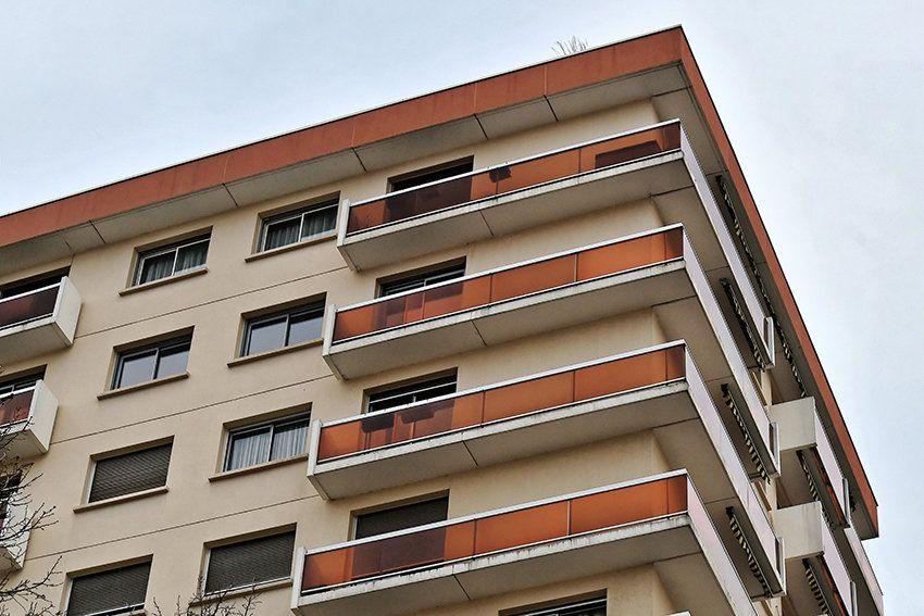 Appartement à louer 4 97.14m2 à Lyon 6 vignette-11