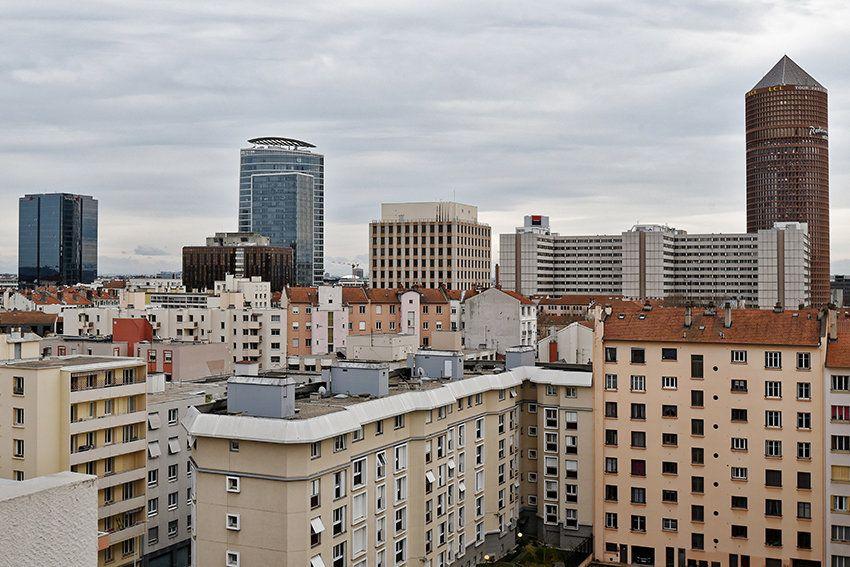 Appartement à louer 4 97.14m2 à Lyon 6 vignette-12