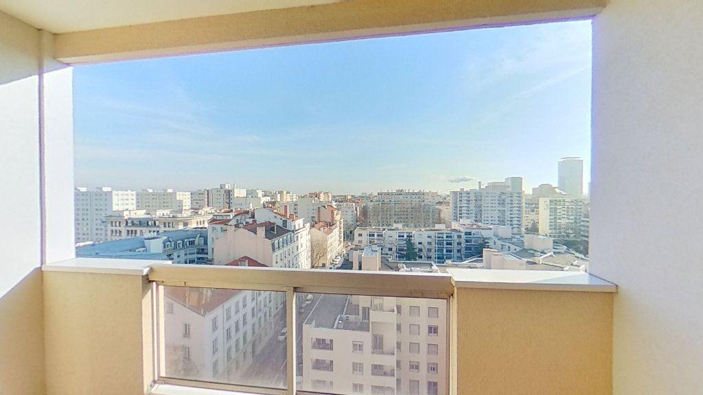 Appartement à vendre 2 49.68m2 à Lyon 6 vignette-1