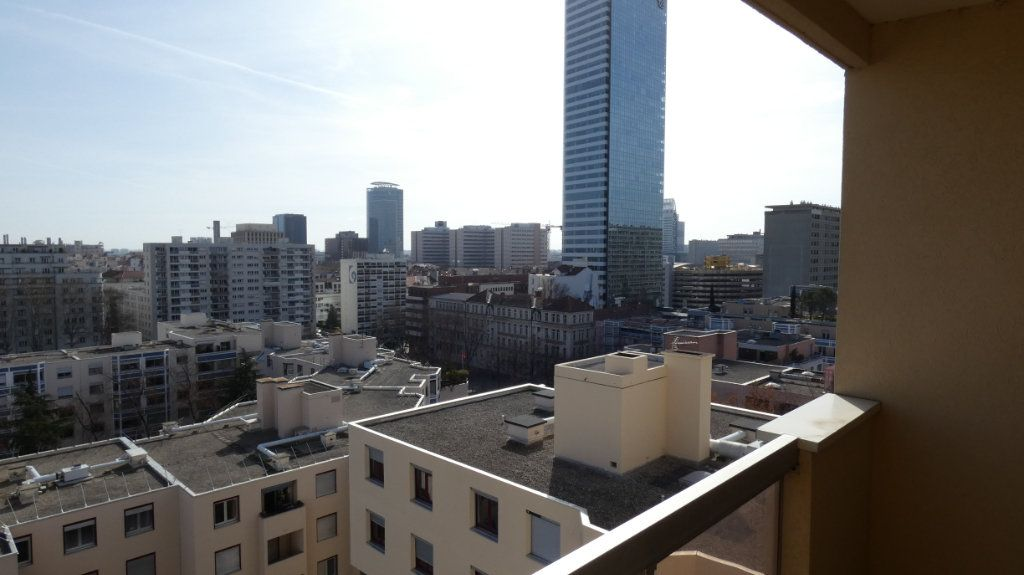 Appartement à vendre 2 49.68m2 à Lyon 6 vignette-5