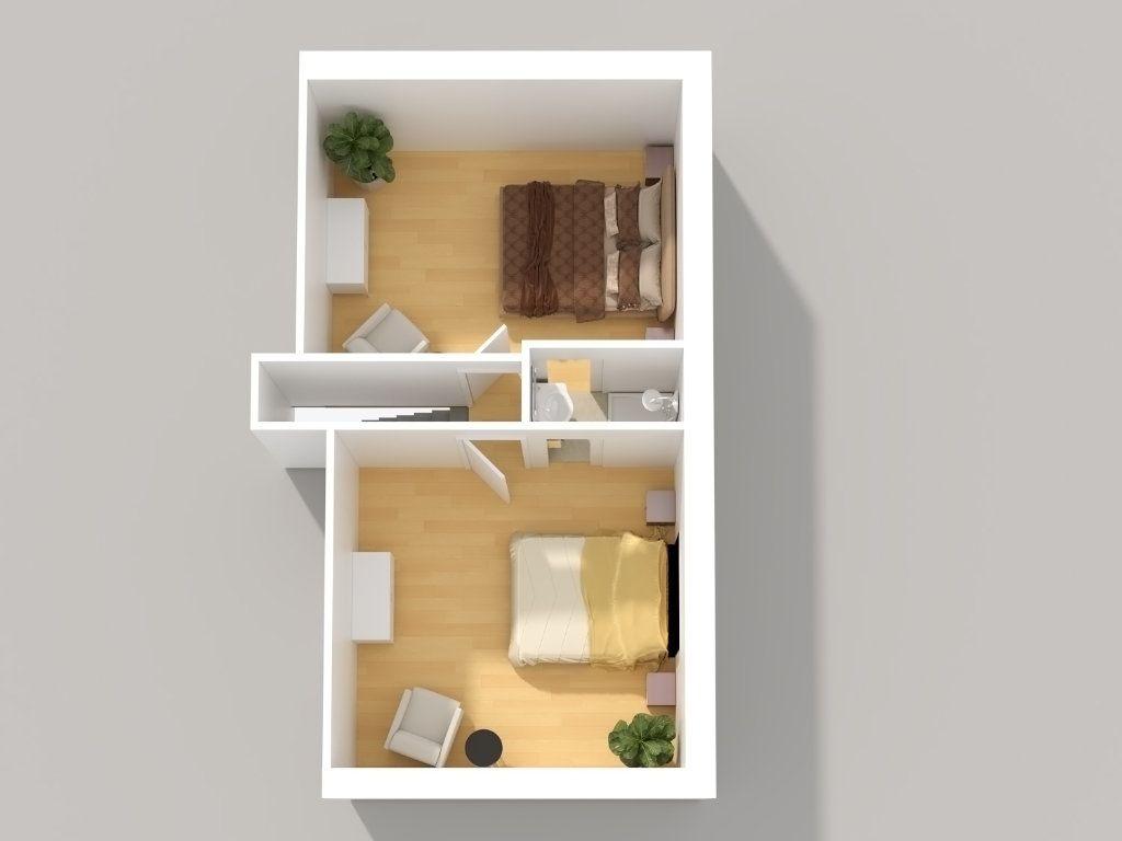 Appartement à vendre 3 77m2 à Collonges-au-Mont-d'Or vignette-3