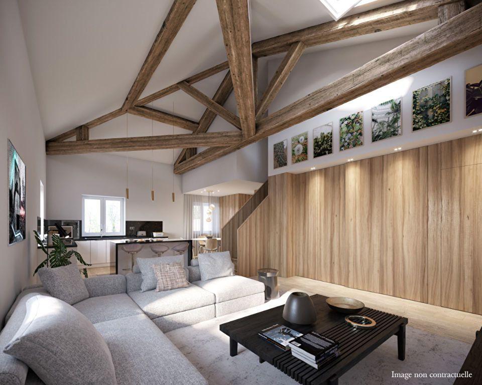 Appartement à vendre 4 84m2 à Collonges-au-Mont-d'Or vignette-1