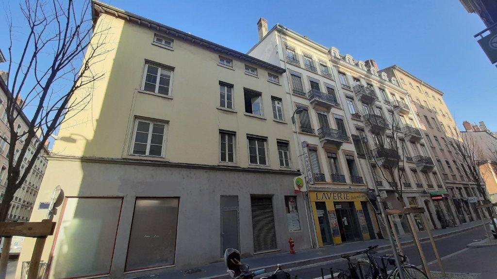 Appartement à vendre 2 54m2 à Lyon 2 vignette-3