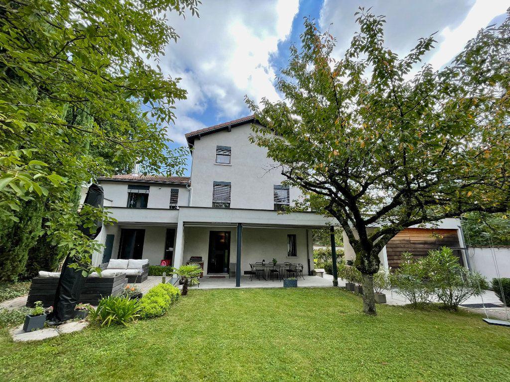 Maison à vendre 7 180m2 à Écully vignette-1