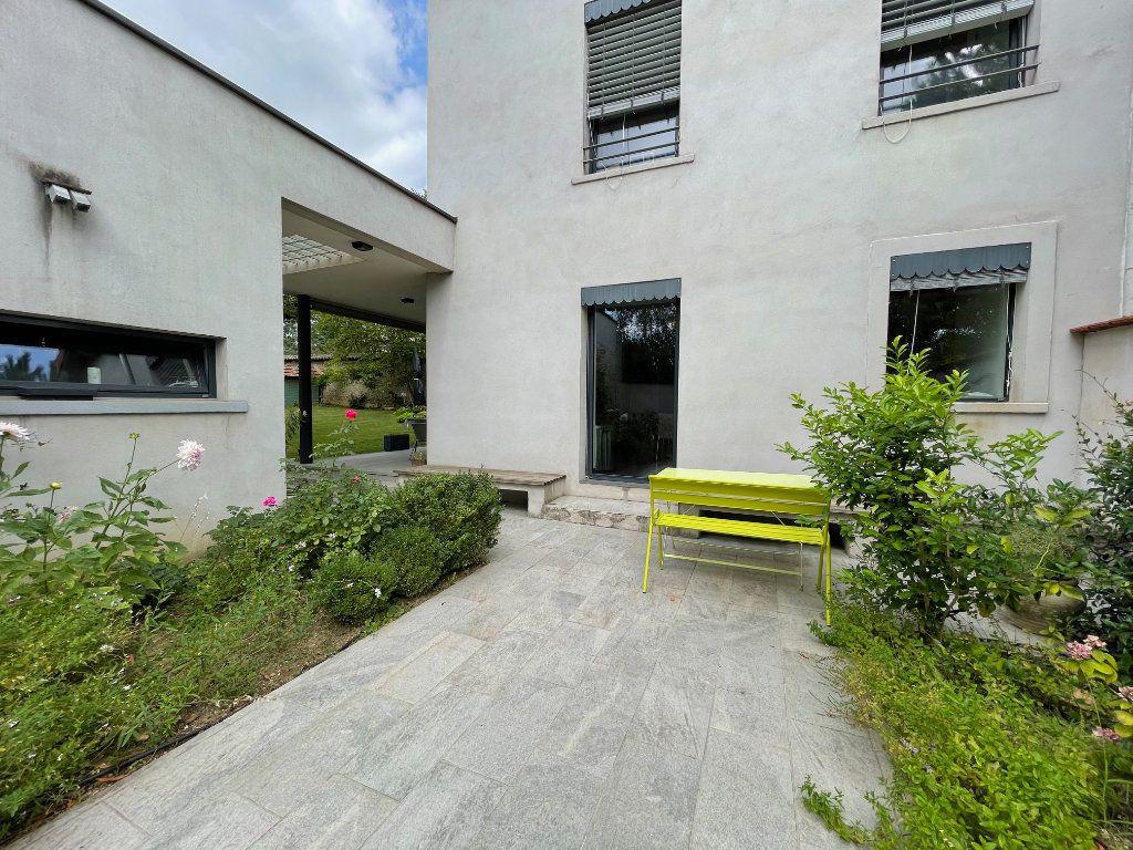 Maison à vendre 7 180m2 à Écully vignette-9