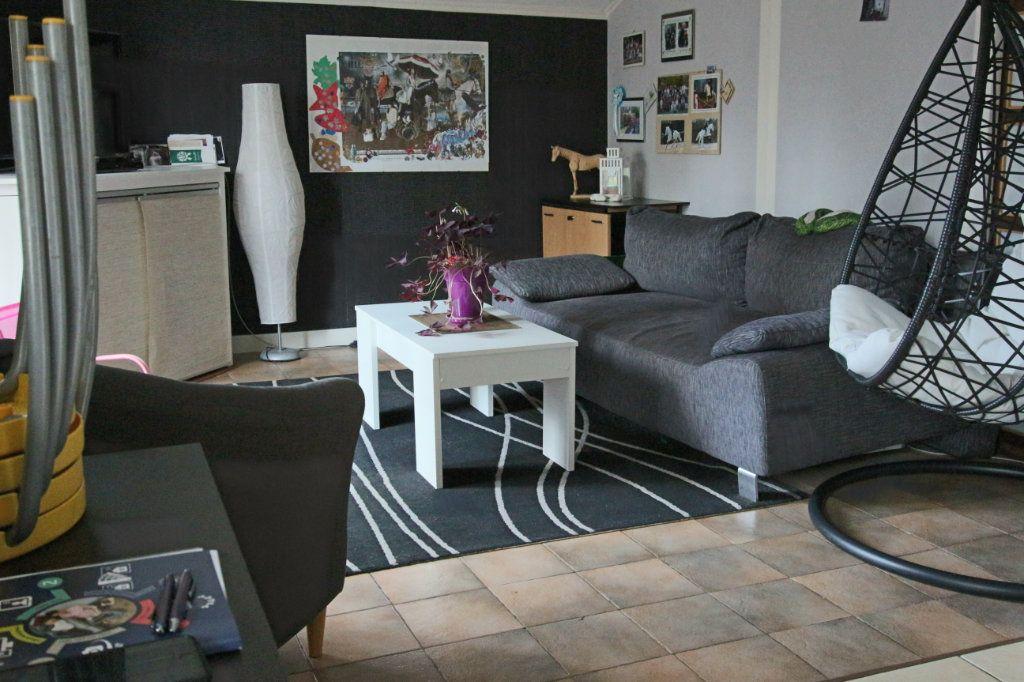 Appartement à vendre 3 59.85m2 à Écully vignette-1