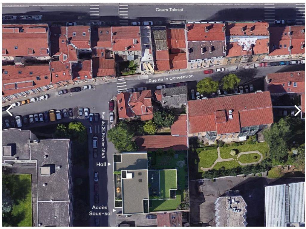 Appartement à vendre 3 65.24m2 à Villeurbanne vignette-3