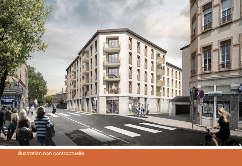 Appartement à vendre 4 101m2 à Lyon 9 vignette-3