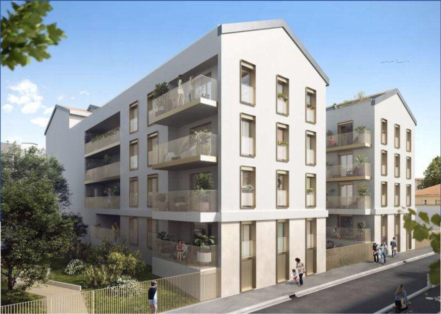 Appartement à vendre 2 47.81m2 à Lyon 9 vignette-2