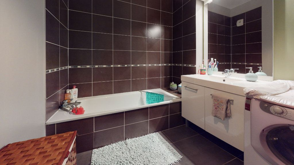 Appartement à vendre 3 63m2 à Bron vignette-6