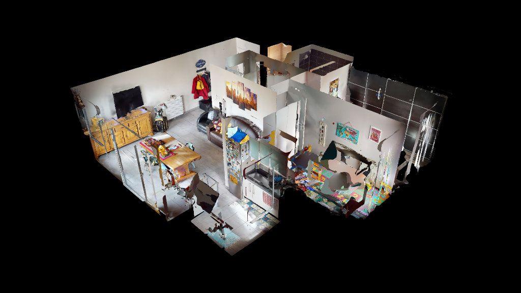 Appartement à vendre 3 63m2 à Bron vignette-9
