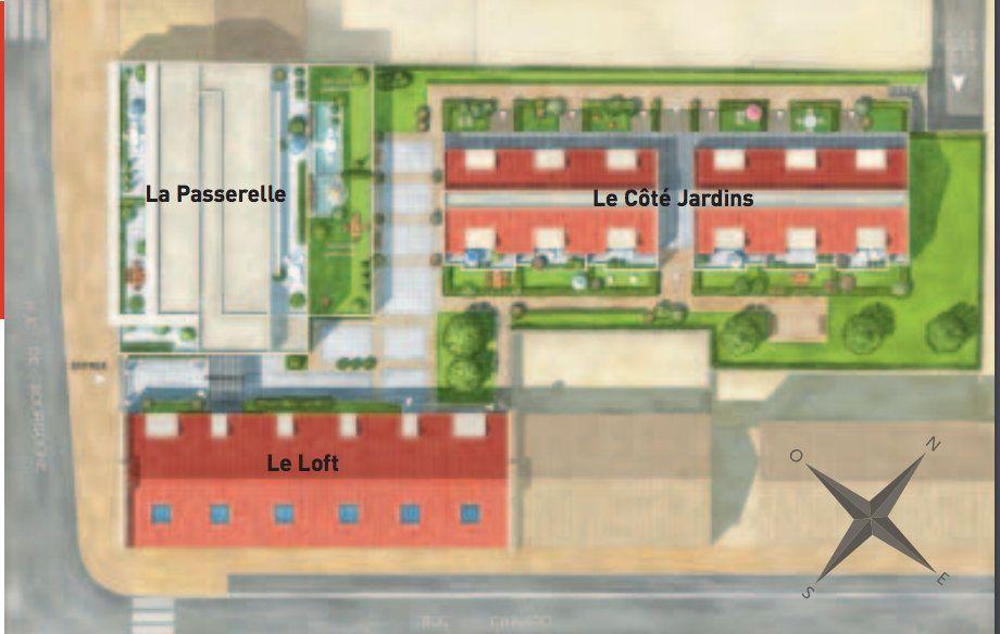 Appartement à vendre 3 64m2 à Lyon 9 vignette-2