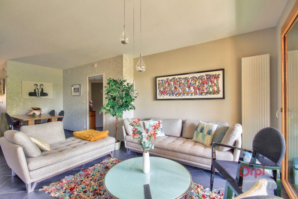 Appartement à vendre 4 88m2 à Tassin-la-Demi-Lune vignette-1