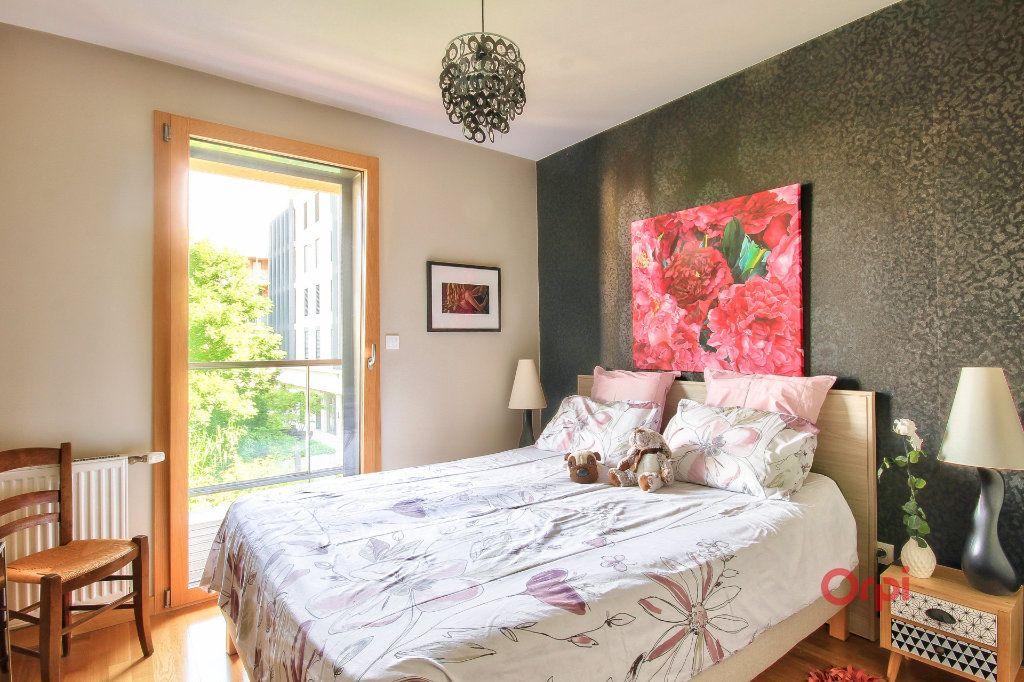 Appartement à vendre 4 88m2 à Tassin-la-Demi-Lune vignette-5