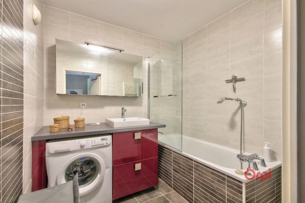 Appartement à vendre 4 88m2 à Tassin-la-Demi-Lune vignette-8