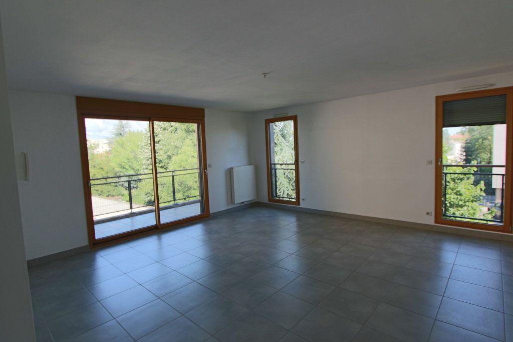 Appartement à vendre 3 74m2 à Lyon 5 vignette-3