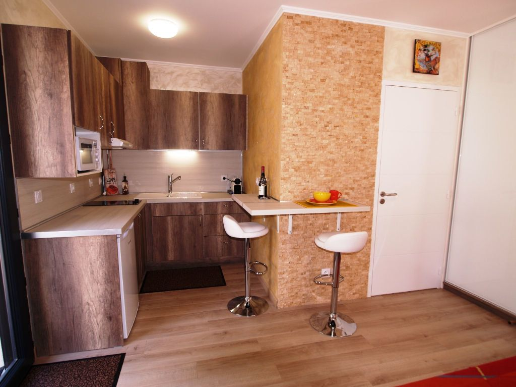 Appartement à louer 1 20.8m2 à Charbonnières-les-Bains vignette-1