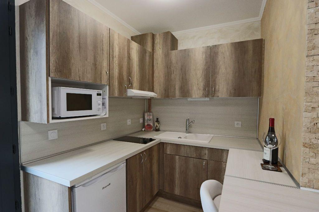 Appartement à louer 1 20.8m2 à Charbonnières-les-Bains vignette-3