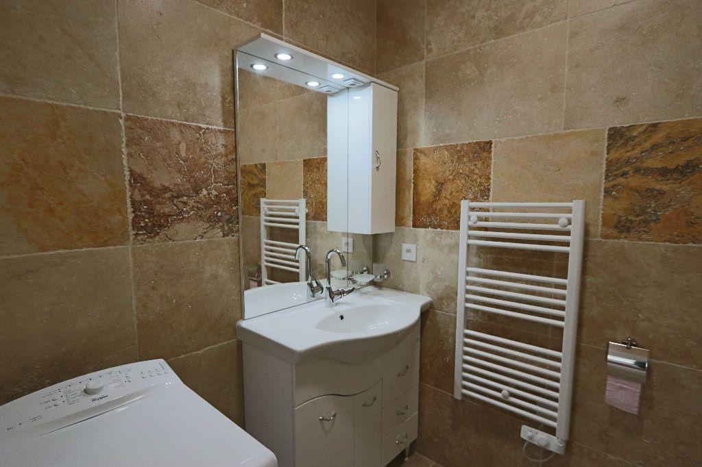 Appartement à louer 1 20.8m2 à Charbonnières-les-Bains vignette-4
