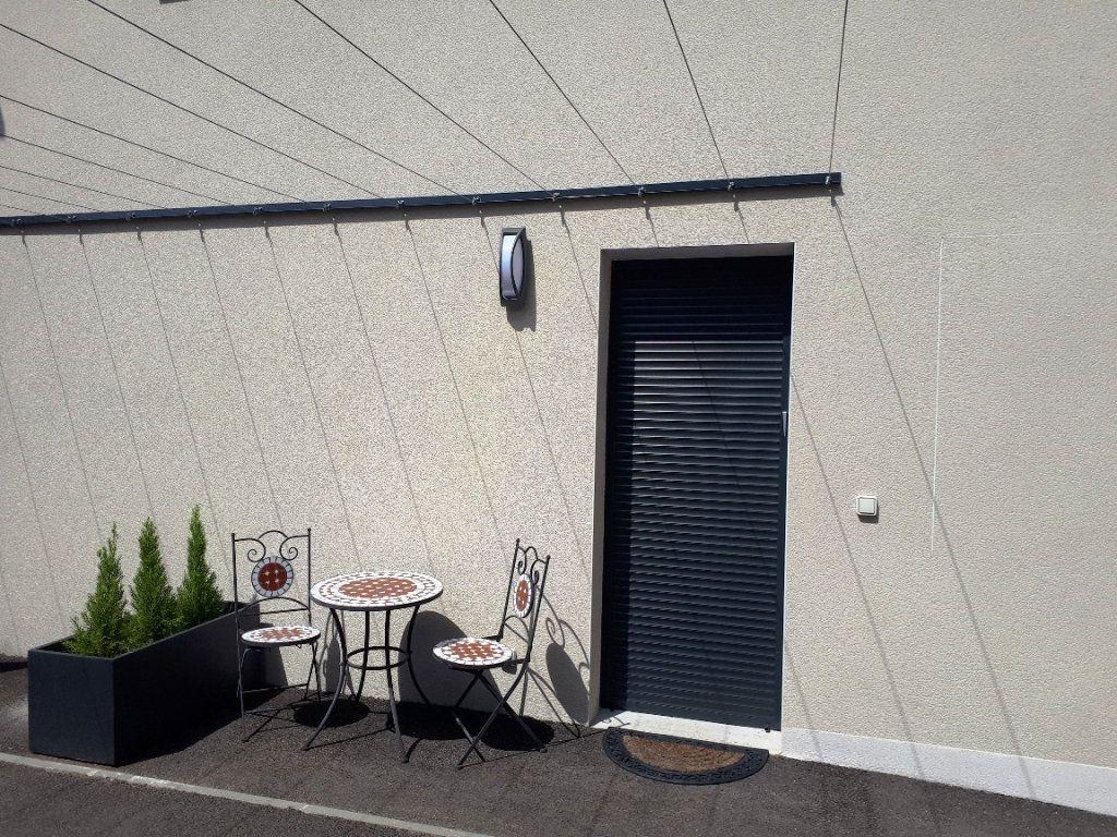 Appartement à louer 1 20.8m2 à Charbonnières-les-Bains vignette-6