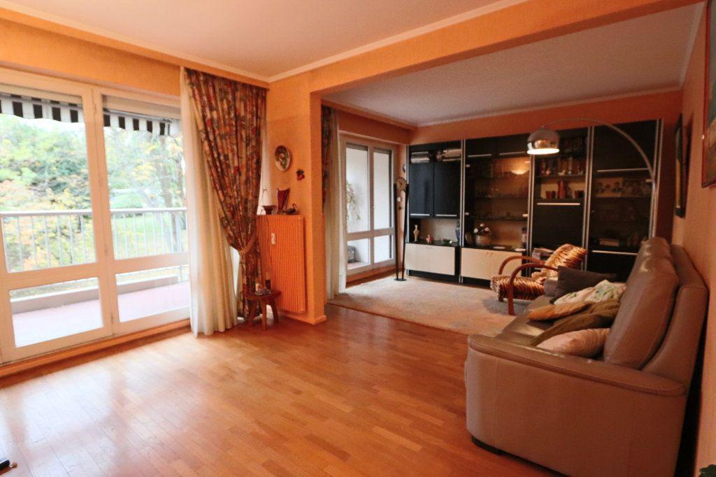 Appartement à vendre 5 104m2 à Écully vignette-1