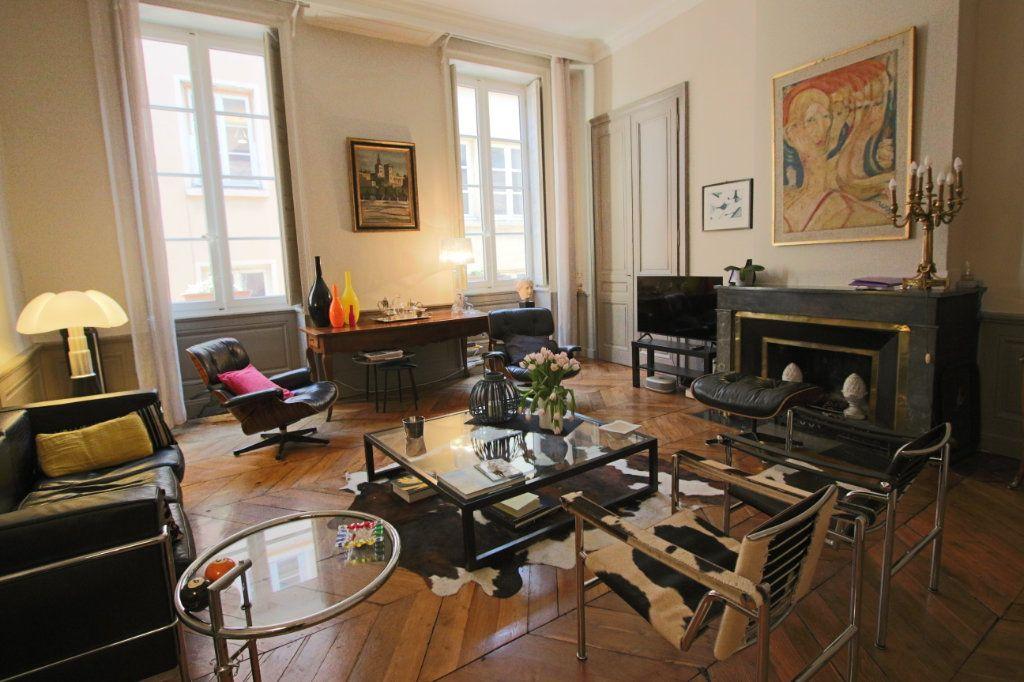 Appartement à vendre 4 97m2 à Lyon 5 vignette-1