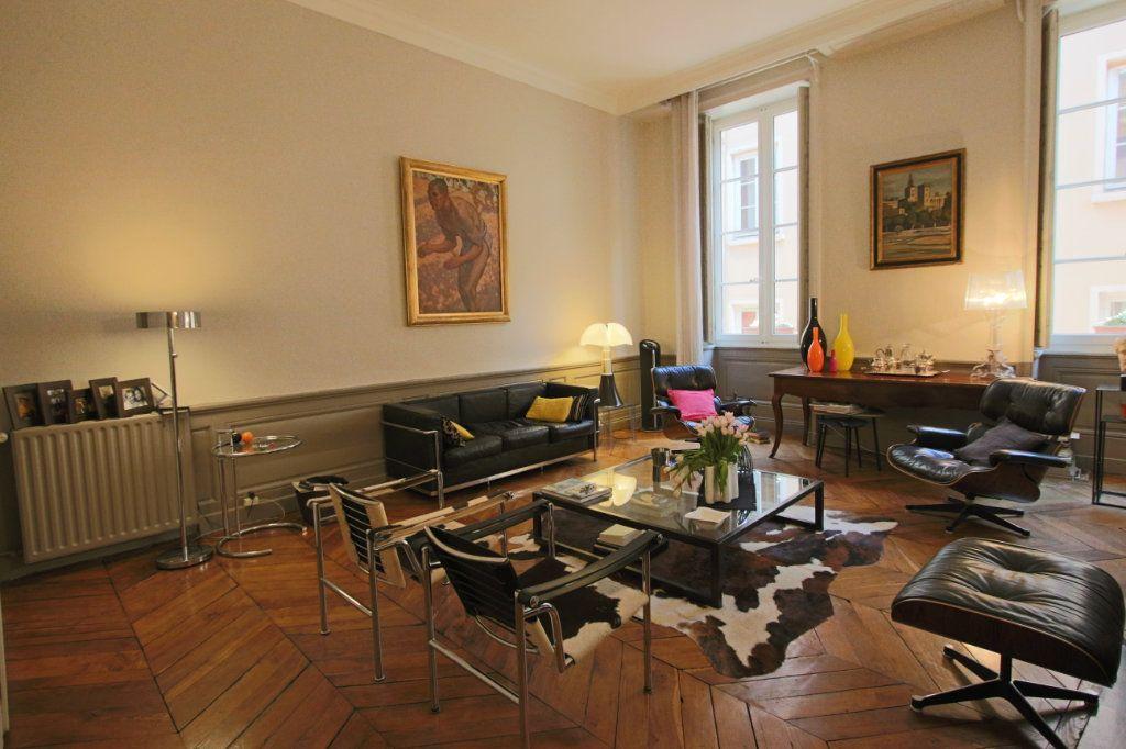 Appartement à vendre 4 97m2 à Lyon 5 vignette-8
