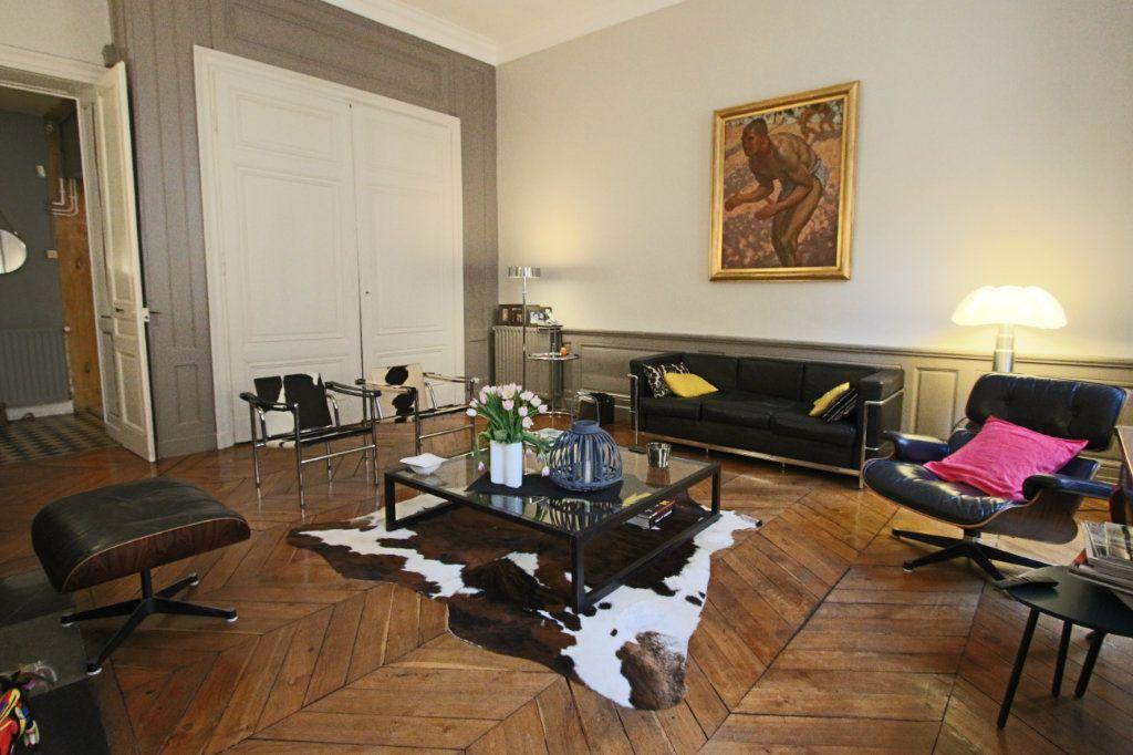 Appartement à vendre 4 97m2 à Lyon 5 vignette-9