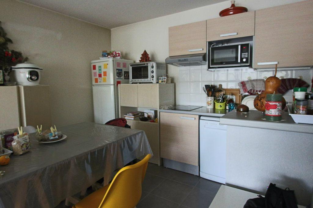Appartement à vendre 2 52.63m2 à Tassin-la-Demi-Lune vignette-4