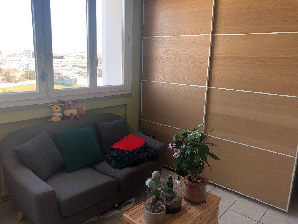 Appartement à vendre 1 30m2 à Lyon 8 vignette-2