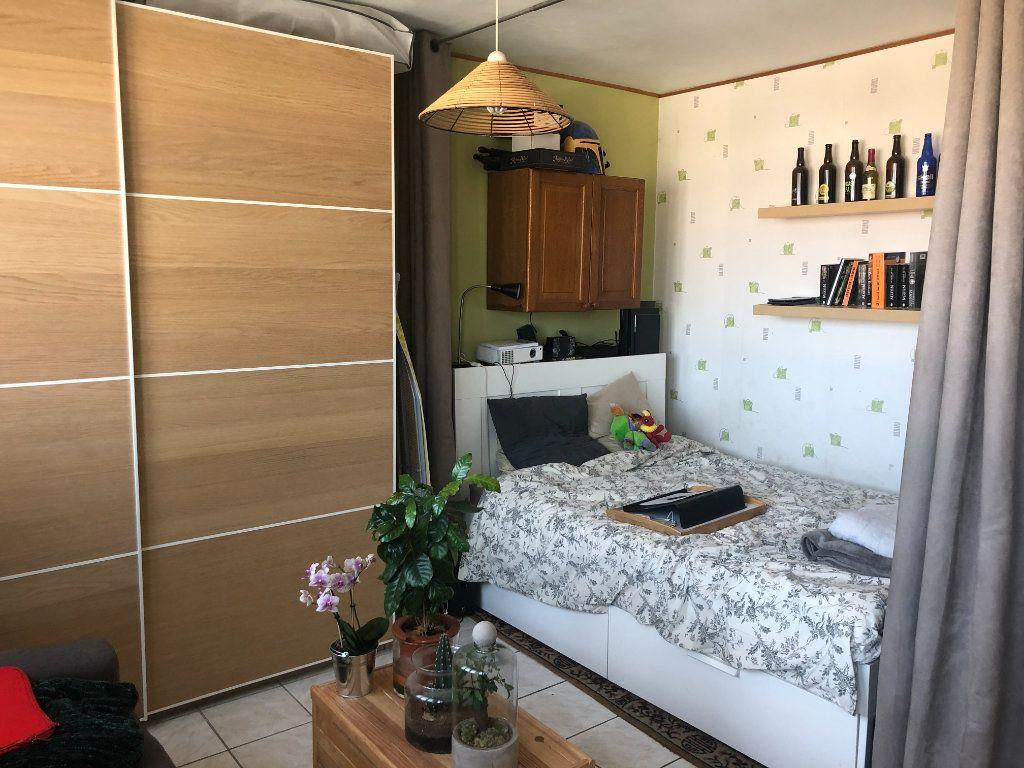 Appartement à vendre 1 30m2 à Lyon 8 vignette-4