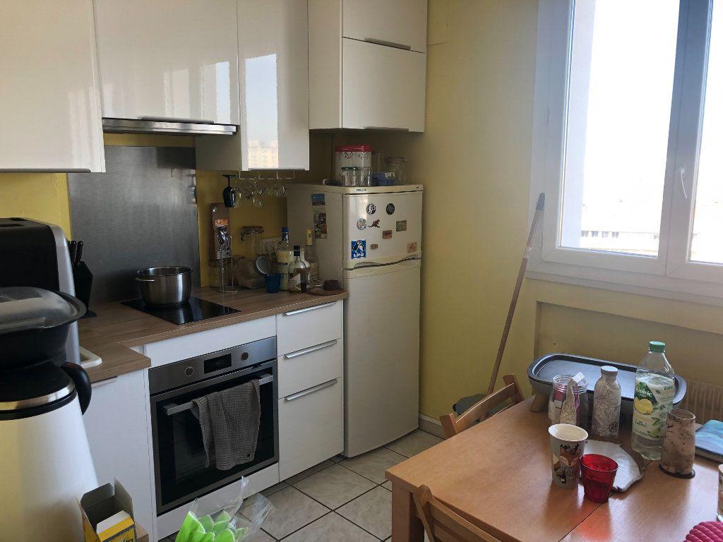 Appartement à vendre 1 30m2 à Lyon 8 vignette-5