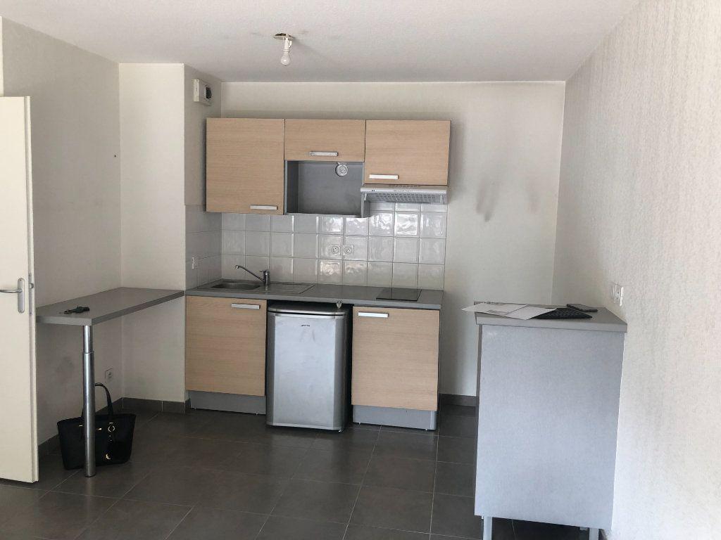 Appartement à vendre 2 47m2 à Tassin-la-Demi-Lune vignette-2