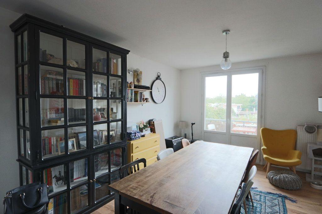 Appartement à vendre 3 53.45m2 à Tassin-la-Demi-Lune vignette-1