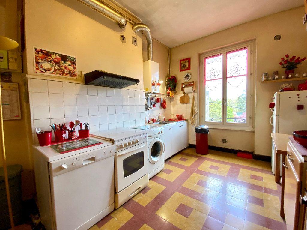 Appartement à vendre 3 87m2 à Tassin-la-Demi-Lune vignette-2