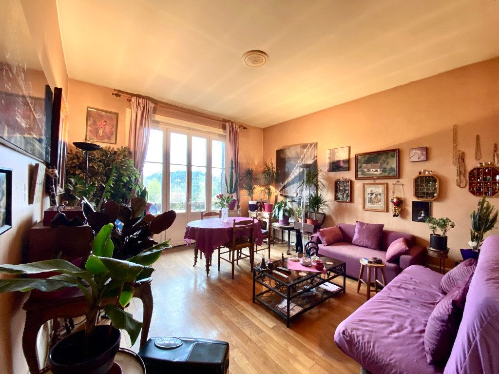 Appartement à vendre 3 87m2 à Tassin-la-Demi-Lune vignette-3