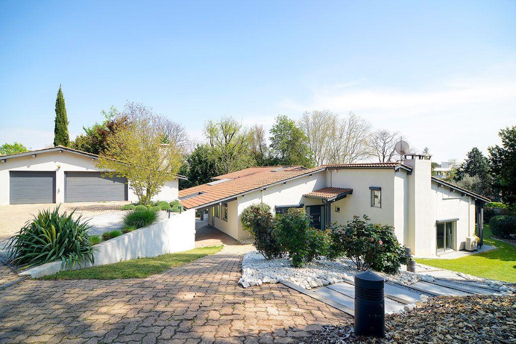 Maison à vendre 8 250m2 à Écully vignette-2