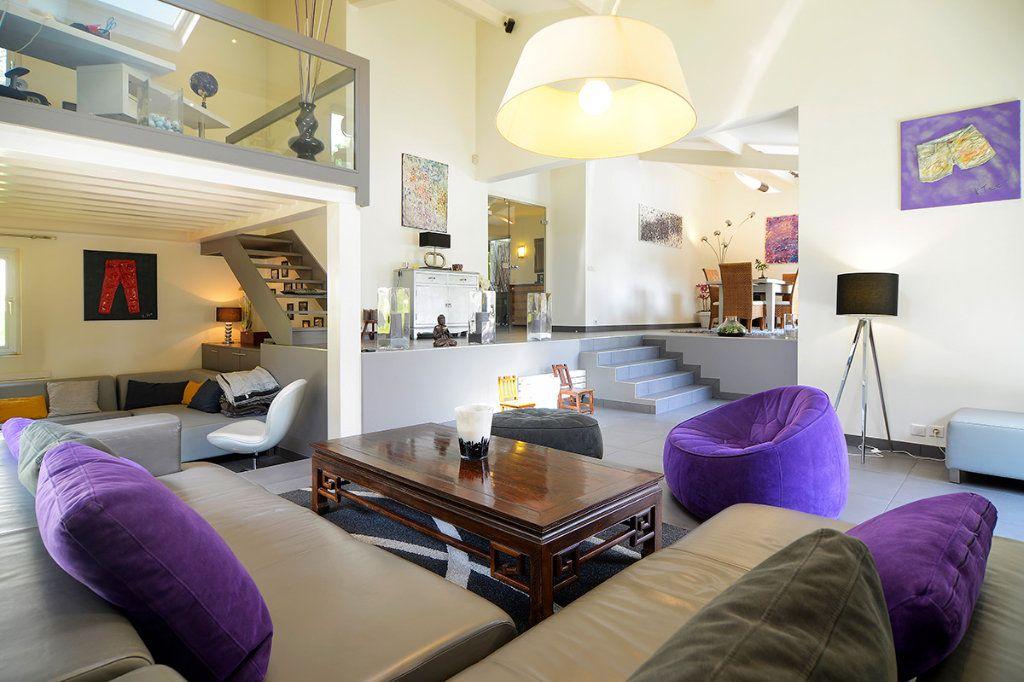 Maison à vendre 8 250m2 à Écully vignette-5