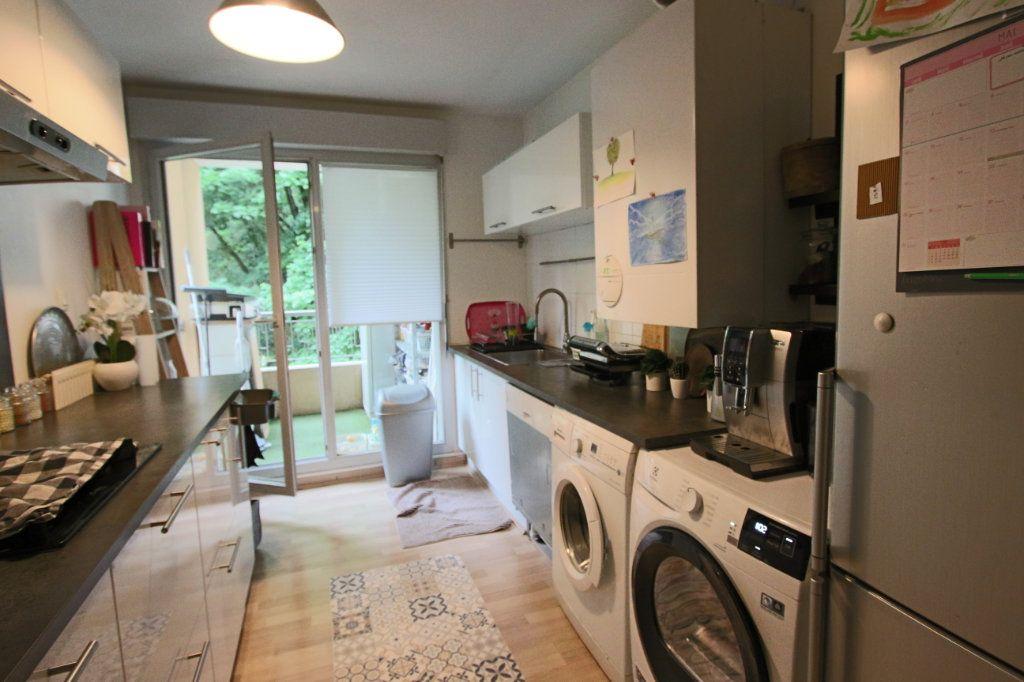 Appartement à vendre 3 73.4m2 à Lyon 4 vignette-3