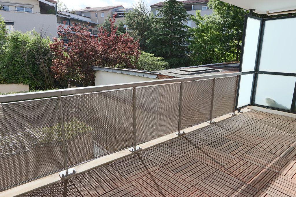 Appartement à vendre 3 66.35m2 à Tassin-la-Demi-Lune vignette-2