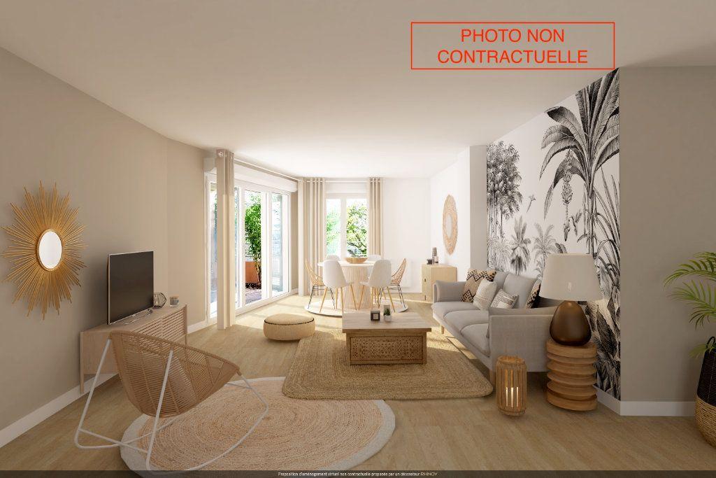 Appartement à vendre 4 108m2 à Dardilly vignette-1