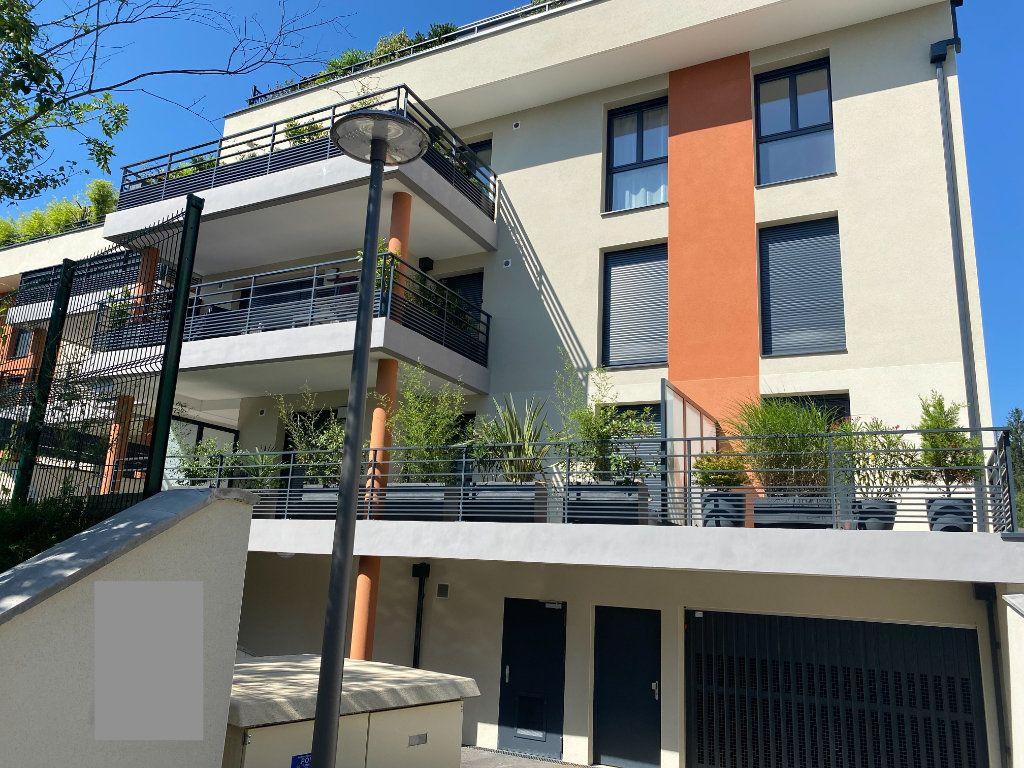 Appartement à vendre 3 65m2 à Tassin-la-Demi-Lune vignette-1