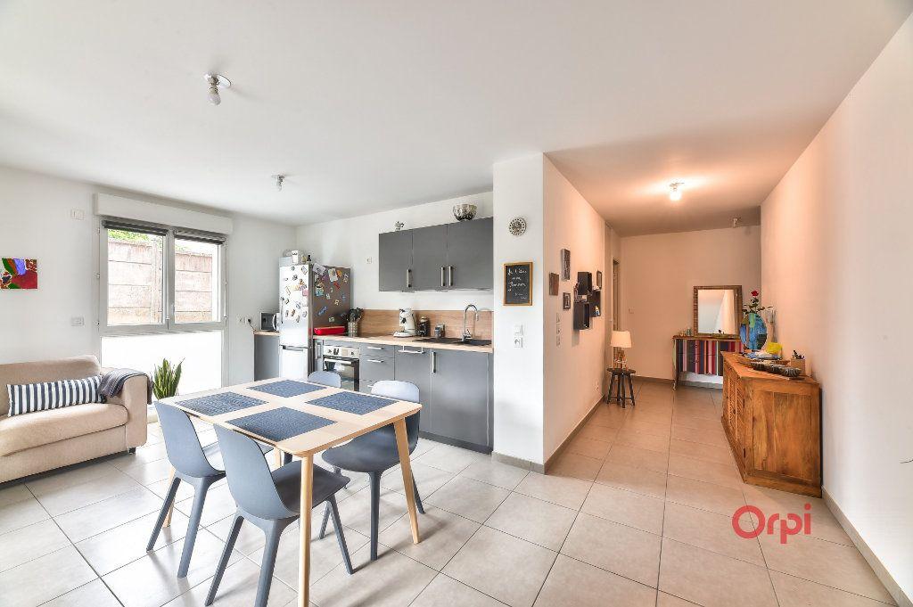 Appartement à vendre 3 65m2 à Tassin-la-Demi-Lune vignette-3